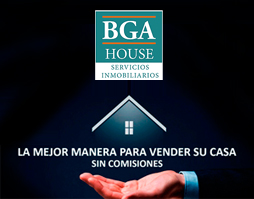 BGA House - Servicios inmobiliarios en Cambrils